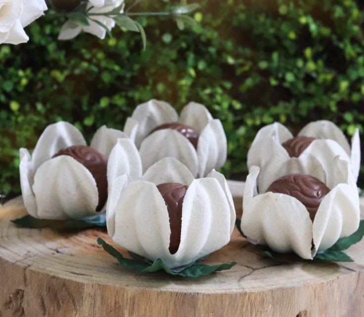 Linha Tulipa da Maxiformas