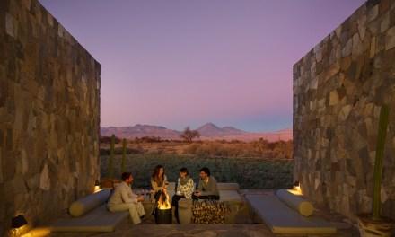 Deserto do Atacama: Tranquilidade e Renovação