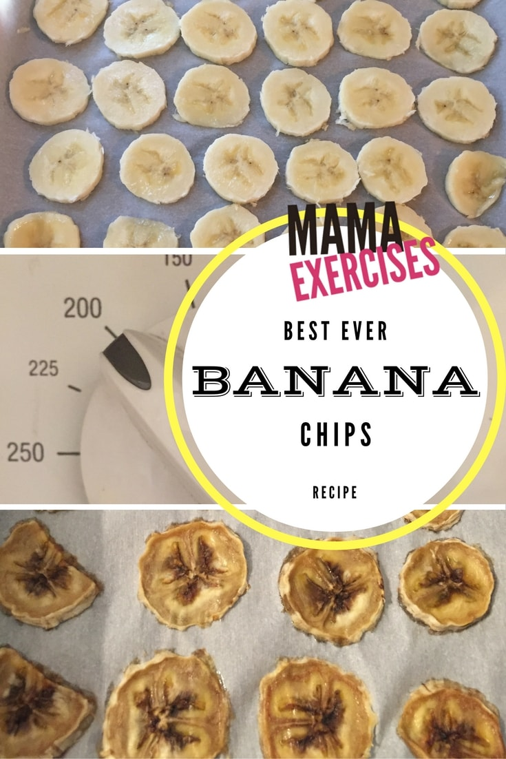 Best Ever Banana Chips Recipe