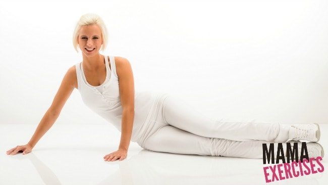What is Your Body Type - Find out about the three body types and exercises for them at MamaExercises.com