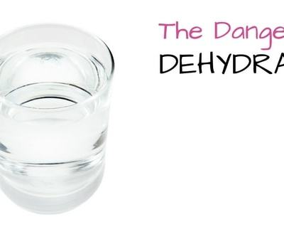 Dangers of Dehydration
