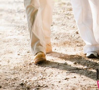 Walking Safety Tips