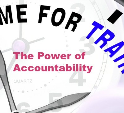 Accountability – Why We Crave It