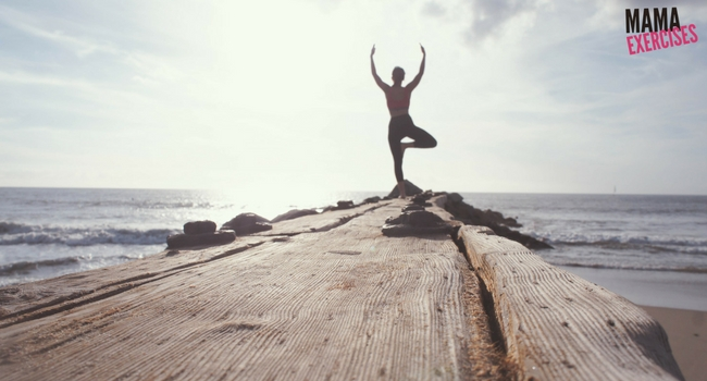 I Hate Yoga and the Other Lies We Tell Ourselves - MamaExercises.com