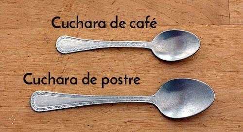 cucharas pan sin gluten