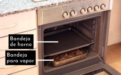 Pan sin gluten, como se hace paso a paso