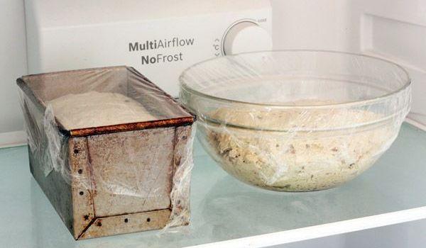 ¿Debe fermentar la masa en su forma final? Pros y contras