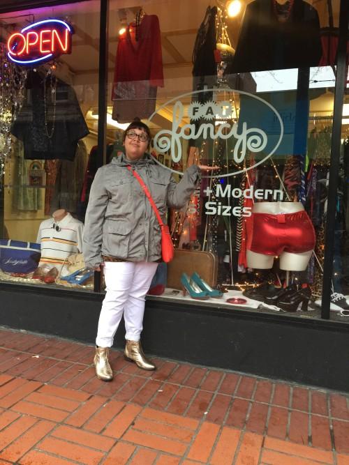 Fat Fancy Portland Oregon