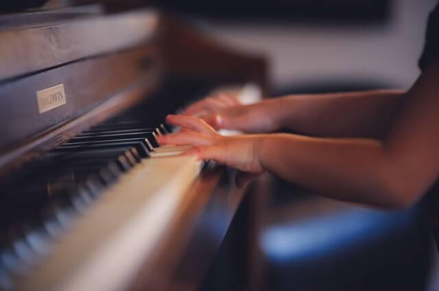 Όλα είναι μουσική