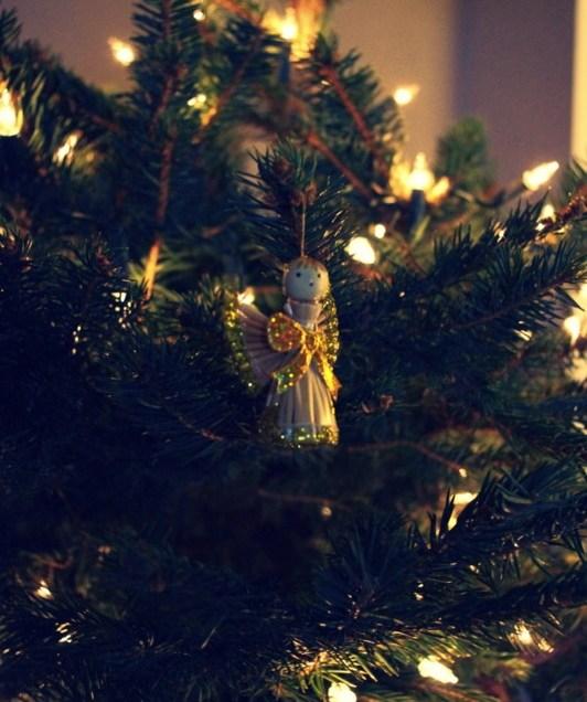 Z okazji Świąt Bożego Narodzenia życzę…