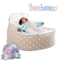 Review: Bambeano Baby Bean Bag