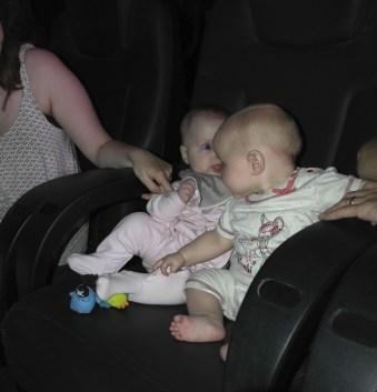 Caitlyn & Lydia