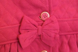 Bow & Buttons