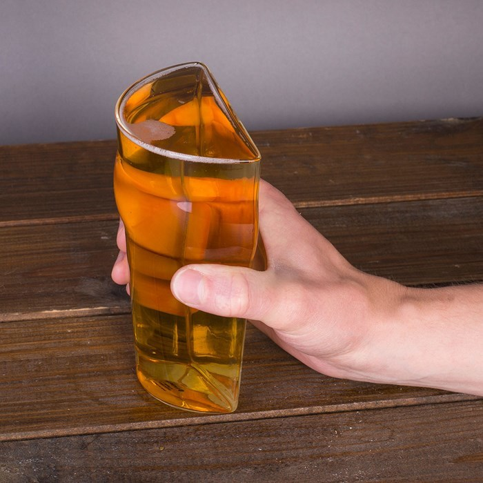 Half A Pint (£9.99)