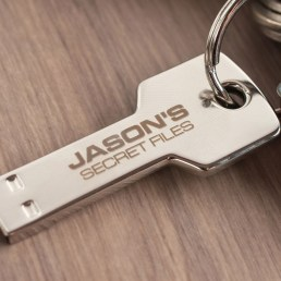 Personalised USB Key (£!9.99)