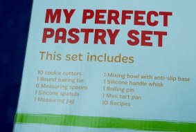 My Perfect Pastry Set