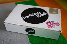 Barking Rad Box