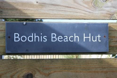 Bodies Beach Hut