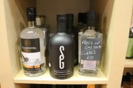 Cornish Gin -Padstow Farm Shop