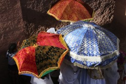 Ethiopian Wedding Lalibela