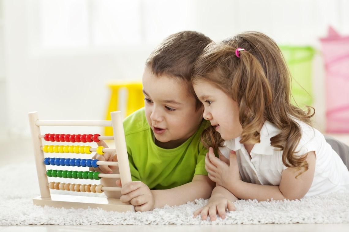 一至兩歲孩子是如何發展社交能力|MAMAGREENIA 媽媽跟妳的教育空間