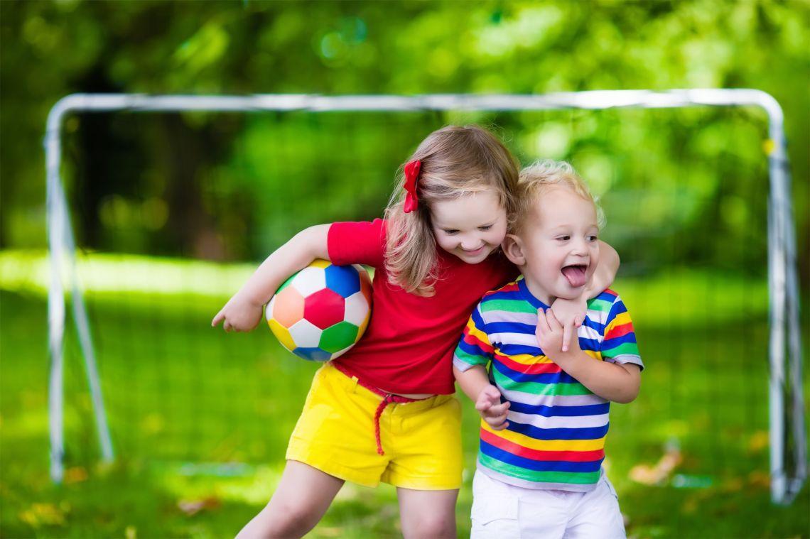 和孩子「自由玩」的樂趣 | MAMAGREENIA媽媽跟妳的教育空間