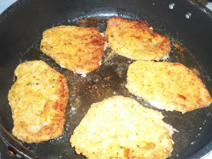 Savory Pan-Fried Boneless Pork Chops | Mama Harris' Kitchen