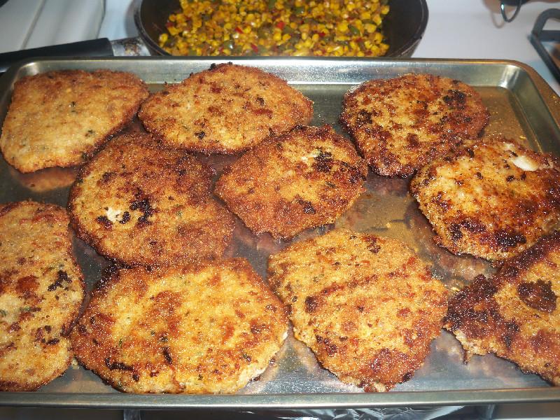 Savory Boneless Pork Chops
