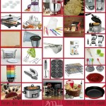 2012 Holiday Gift Guide for the Foodie in your life