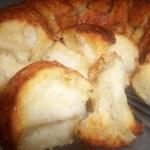 Pull-Apart Garlic Cheesy Bread