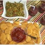 Dinner and a Movie with EPIC The Movie, Tyson Chicken Nuggets and Del Monte Green Beans! #MealsTogether