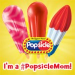 Beating the heat with Popsicle® plus an EXCITING Announcement!