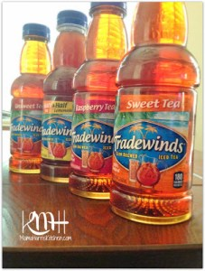 Tradewinds Slow Brewed Iced Tea Review