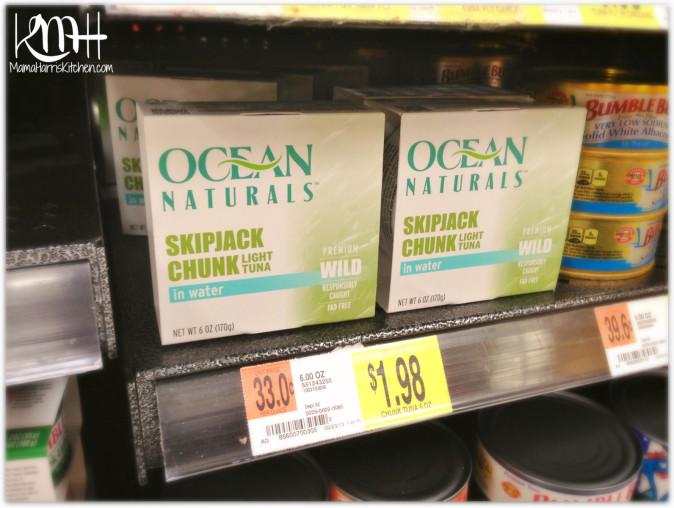 #shop Healthy Tuna Avocado Bowls #OceanNaturals 28.1
