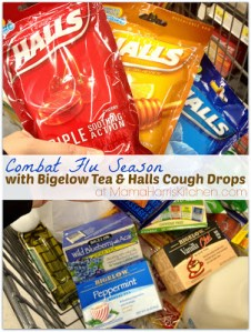 Two Ways to Combat Flu Season With Bigelow Tea