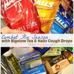 Two Ways to Combat Flu Season With Bigelow Tea