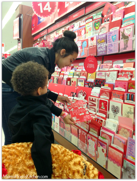 Hallmark Rewards #ValentineCards #shop #cbias 23.1