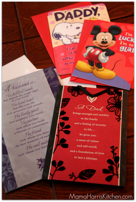 Hallmark Rewards #ValentineCards #shop #cbias 39.1