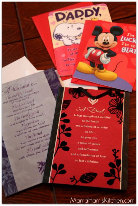 Hallmark Rewards #ValentineCards #shop #cbias 39.1