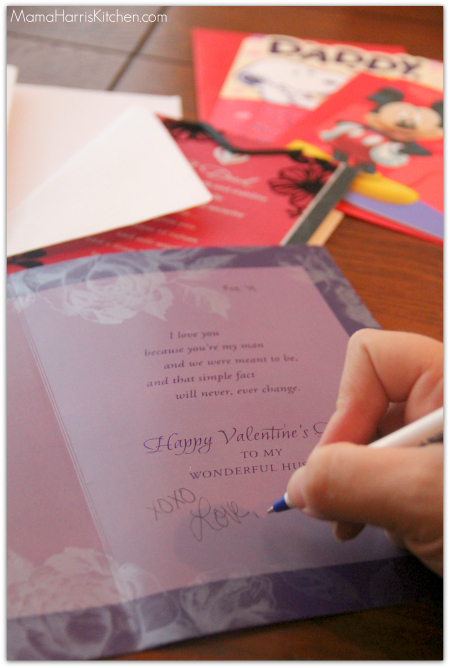 Hallmark Rewards #ValentineCards #shop #cbias 44.1