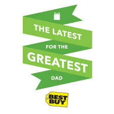 Father's Day Gift Ideas for the Greatest Dad at Best Buy