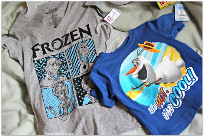 summer of frozen fun