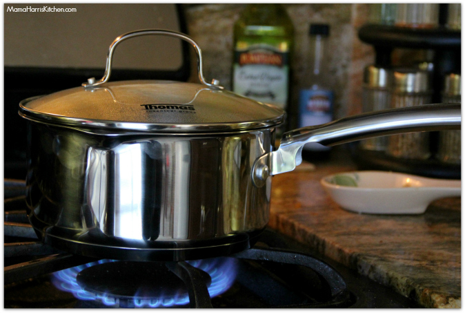 Collect and Cook with Save Mart and Thomas Cookware - Mama Harris' Kitchen