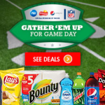 Gather 'em Up for GAME DAY with Family Dollar {GIVEAWAY closed}