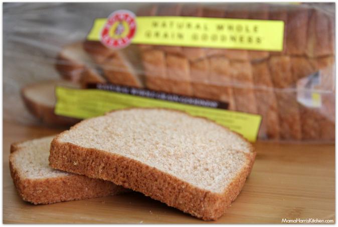 roman meal bread 3