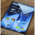 Review of the Sprint Sharp AQUOS Crystal