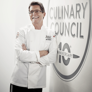 Join Chef Rick Bayless at Macy's in Walnut Creek!