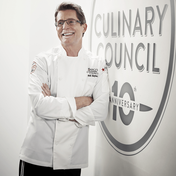 Join Culinary Council Chef Rick Bayless at Macy's in Walnut Creek! #MacysChef ad | Mama Harris' Kitchen