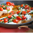 20 Minute Caprese Chicken PLUS a Circulon GIVEAWAY!