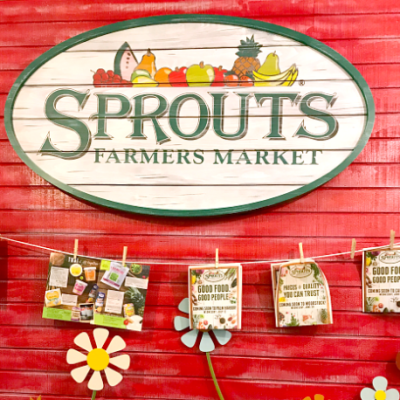 Behind the Scenes at Sprouts Farmers Market